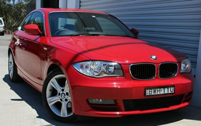 2011 BMW 125i E82 MY11 Coupe For Sale NSW